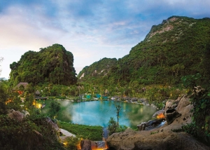 The Banjaran Hotsprings Retreat - wellness reis Maleisië - Puur Azië